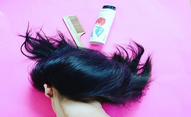 Hair care at home and the solution to all problems
