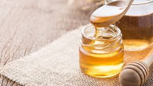 Use of honey in skin care